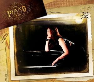 Joanna Weinberg album 'The Piano Diaries'