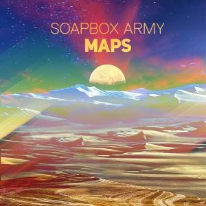 Maps - Soapbox Army - Simon Fishburn