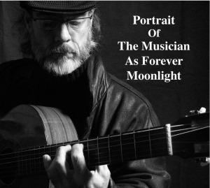 Marc Sloan Album Cover