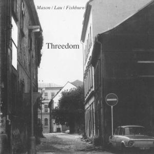 Sydney Jazz Trio - Threedom album: 'Threedom' Simon Fishburn