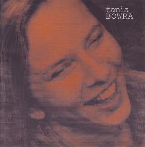 Tania Bowra album: 'Tania Bowra'